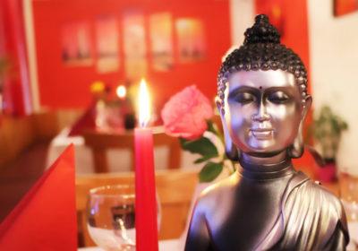 Indisches Restaurant Hainburg