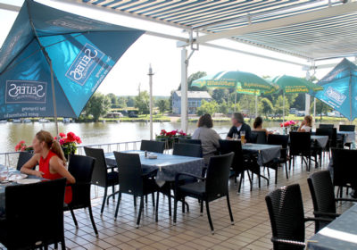 Mainblick Hanau Restaurant