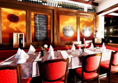 Restaurant Hainburg