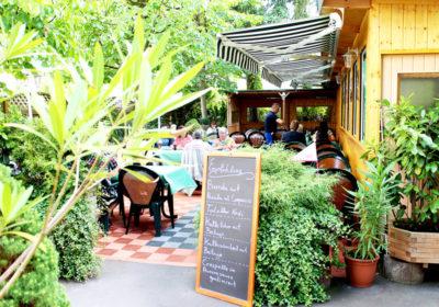 Restaurant Dietzenbach