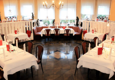 Restaurant Langen