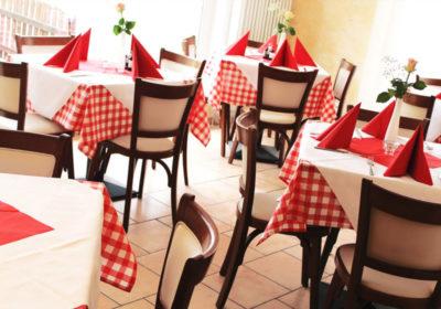 Hanau Restaurant
