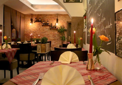 Restaurant Heusenstamm