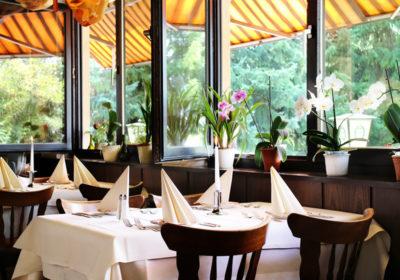 Grieschiches Restaurant in Bad Vilbel