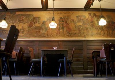 Gasthof zum Riesen Seligenstadt