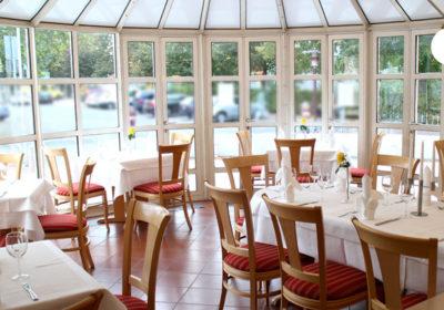 Goldener Engel Restaurant Babenhausen