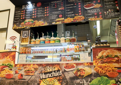 Munchies Burger Hanau Forum