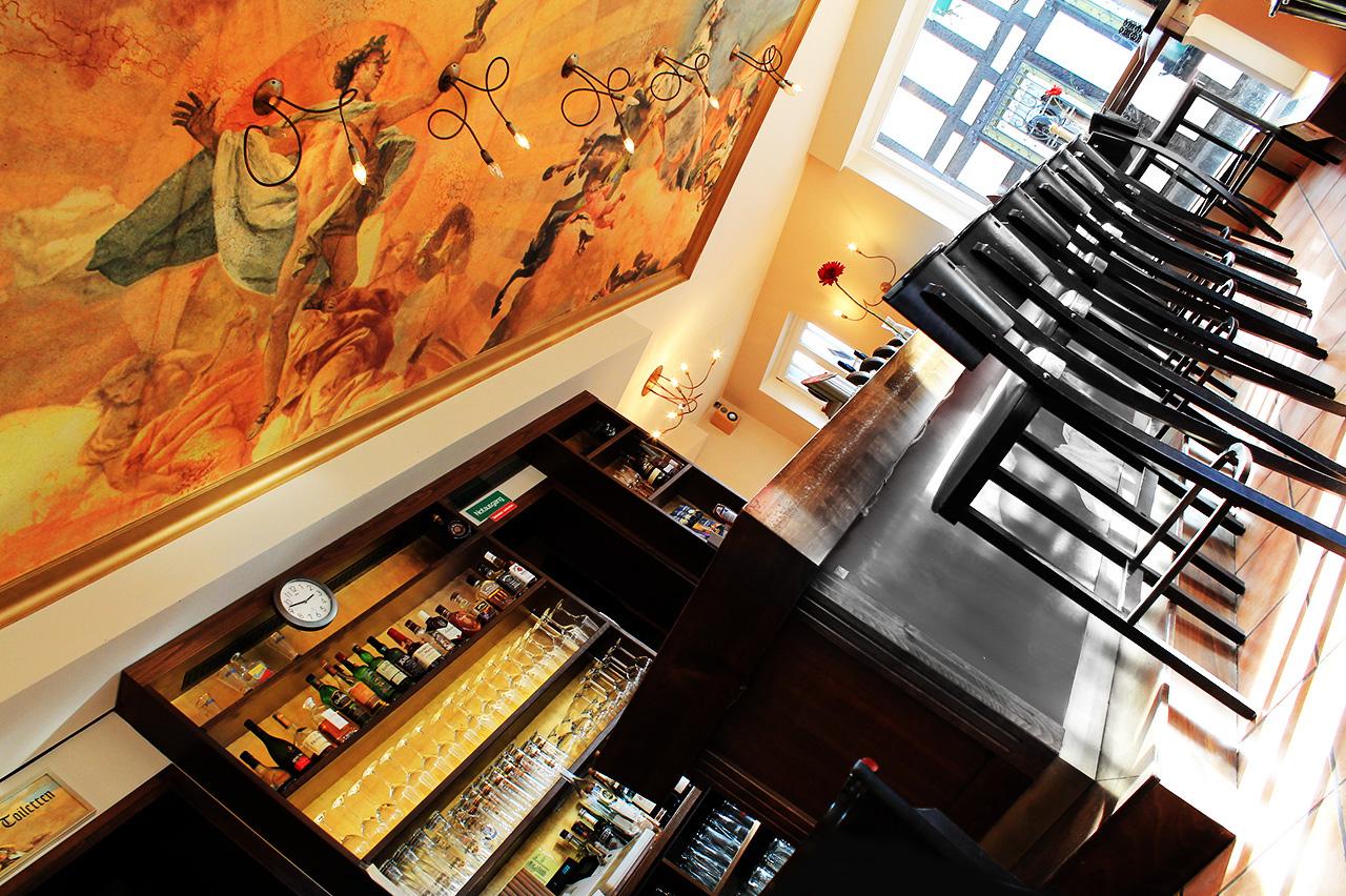 Tiepolo Restaurant Langen