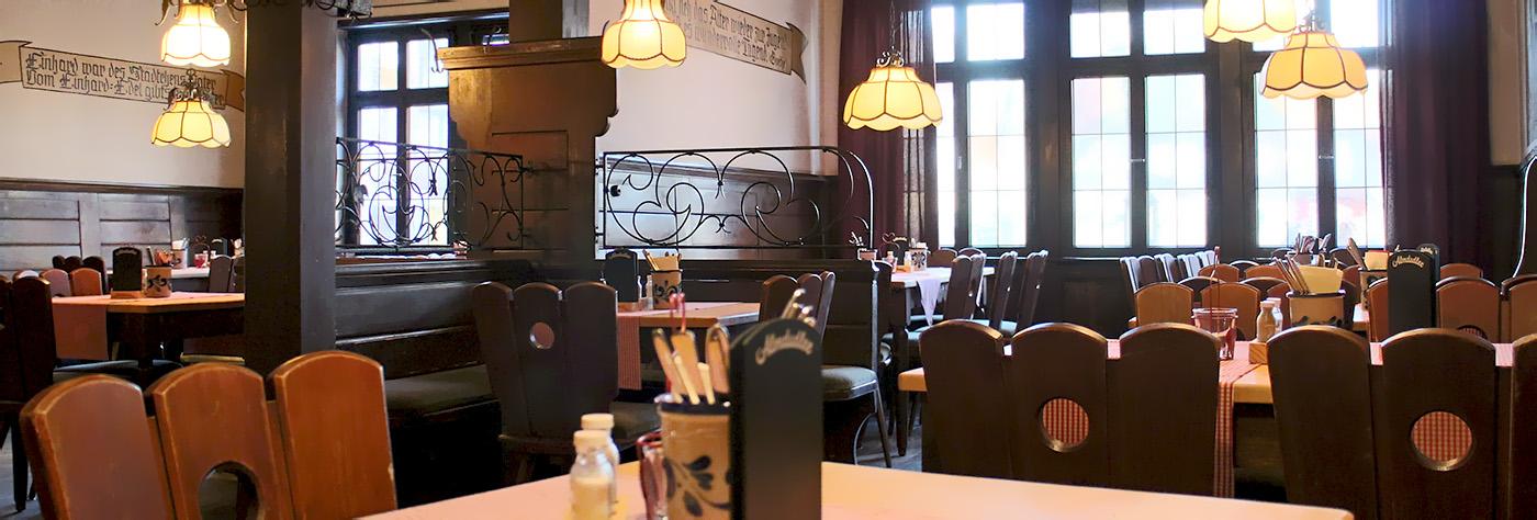 Hotel Gasthof zum Riesen Seligenstadt