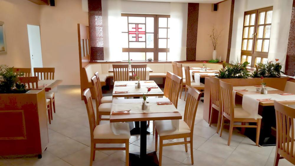 Kroatisches Restaurant TGS Seligenstadt